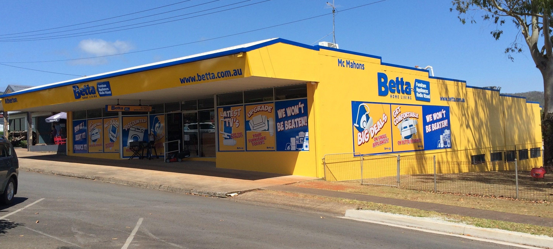 Mcmahons Betta Home Living Atherton