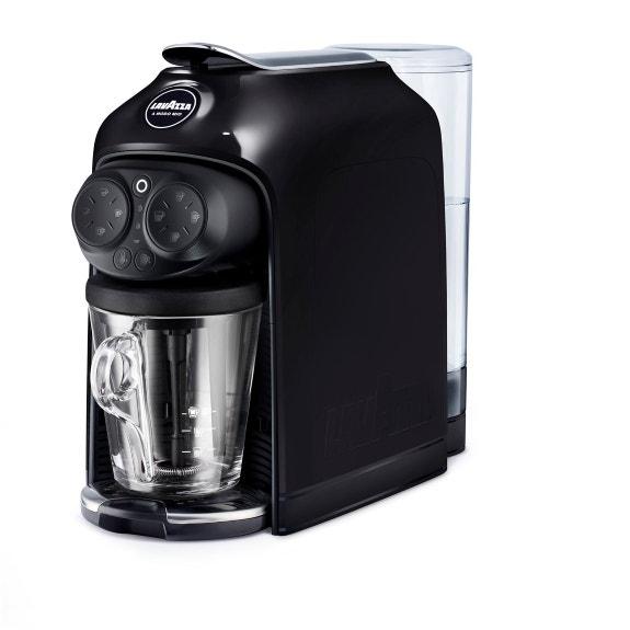 Lavazza Desea Coffee Machine - Black Ink LAVAZZA DESEA COFFEE MACHINE BLACK INK