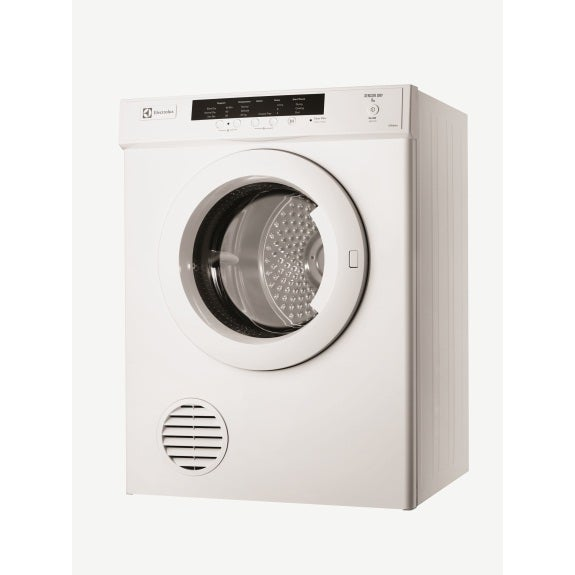Electrolux Clothes Dryer Vented Electronic 6kg Ebay