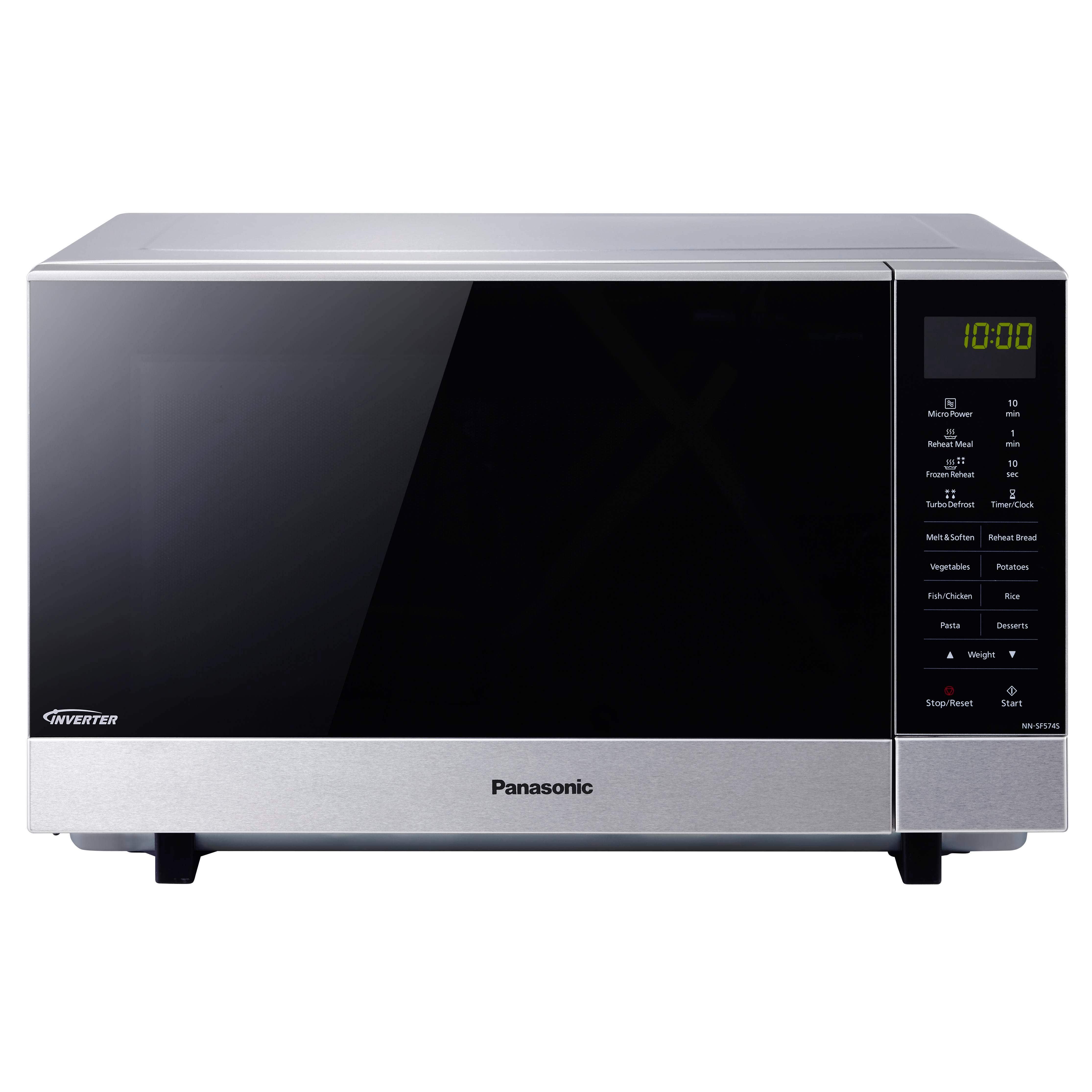 Panasonic Microwave Oven Inverter 27 Litre Ebay