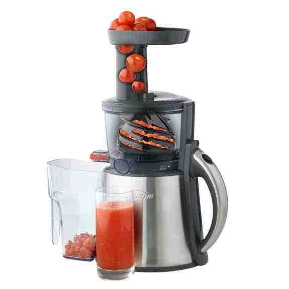 Sunbeam Juice Extractor Slow Juicer 280 Watt eBay