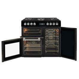 Image of Beko 90cm Dual Fuel Freestanding Cooker