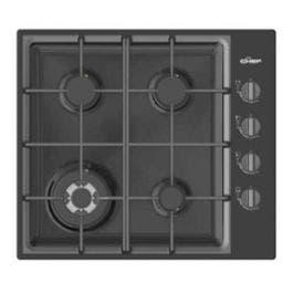 Image of Chef 60cm 4 Burner Gas Cooktop