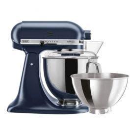 Image of KitchenAid Artisan Stand Mixer - Ink Blue