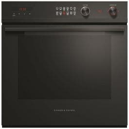 Image of Fisher & Paykel 60cm Pyrolytic Built-In Electric Oven - Black