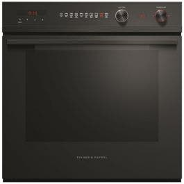 Image of Fisher & Paykel 60cm Built-In Electric Oven - Black