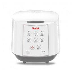 Image of Tefal 10-Cup Rice & Slow Cooker