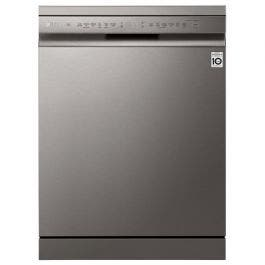 Image of LG 60cm Freestanding Dishwasher - Stainless Steel