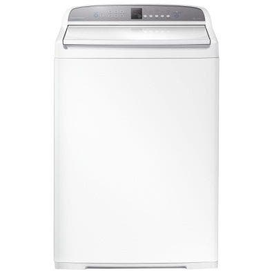 Fisher & Paykel 10KG WashSmart Top Load Washer