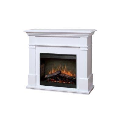 Dimplex Sse W Lf Heater Electric Kenton White 2000 Watt