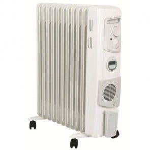 Dimplex Heater Oil Column 2400 Watt