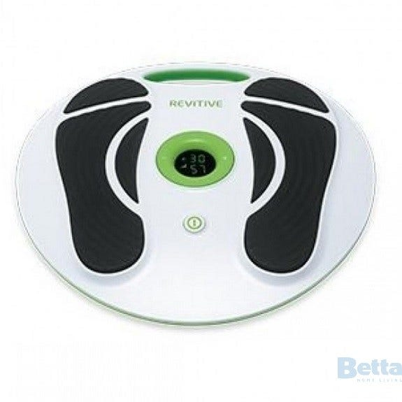 revitive advanced massager advanced circulation booster. Black Bedroom Furniture Sets. Home Design Ideas