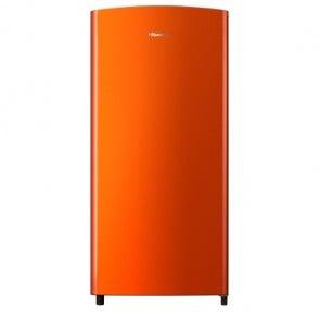 Hisense Refrigerator Bar - Orange 157 Litre