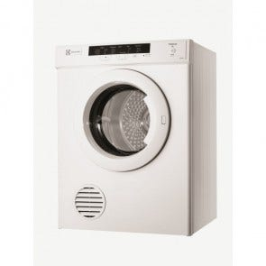 Electrolux Clothes Dryer Vented Electronic 6Kg