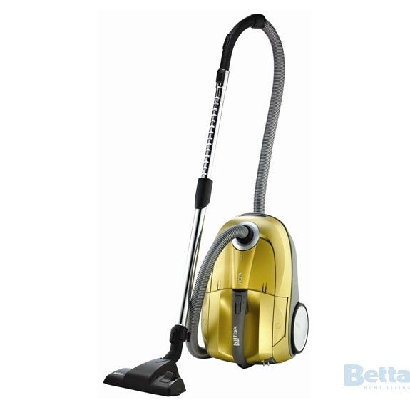 Nilfisk Bravo Pet Pack Vacuum Cleaner 18451043 Barrel