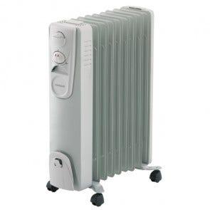 Heller Heater Oil Column 2000 Watt