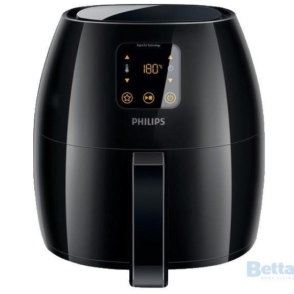 Philips HD9240/90 Air Fryer Xl Black 2100W