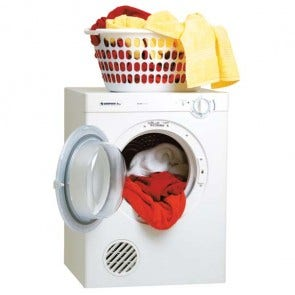 Simpson Clothes Dryer Vented Electronic 5Kg
