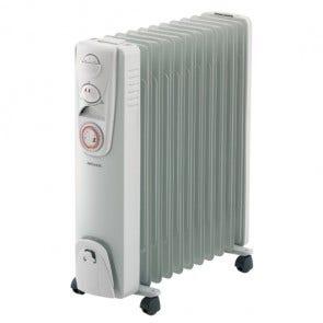 Heller Heater Oil Column 2400 Watt