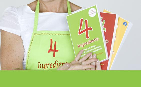 WIN Cookbooks